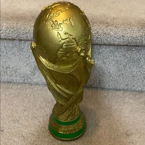 Gold World Cup